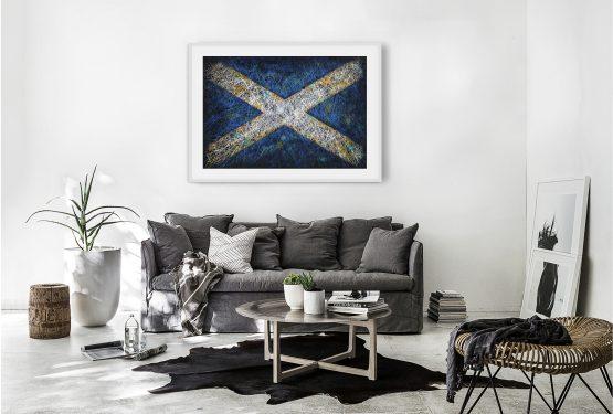 Framed Art-Wall Art